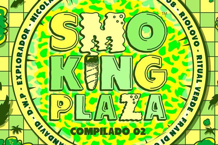 Smoking Plaza