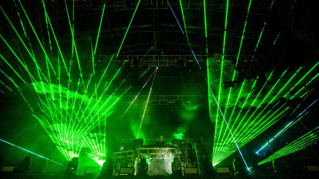 Sónar 2015 - The Chemical Brothers