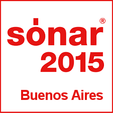Sónar Buenos Aires 2015