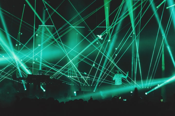 Sonar 2019 - Underworld