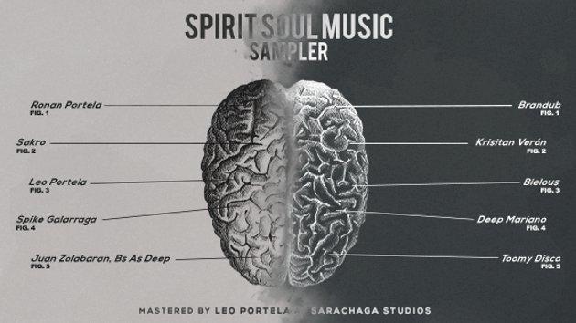 Spirit Soul Music
