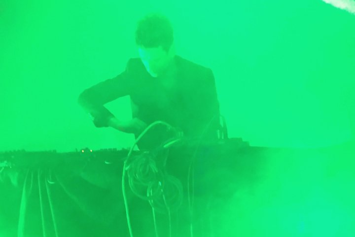 Teorema Berlin 2019 - Eyes Gone