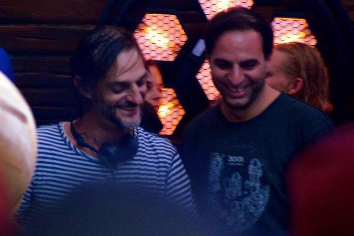 Unum Festival - Franco Cinelli y Ricardo Villalobos