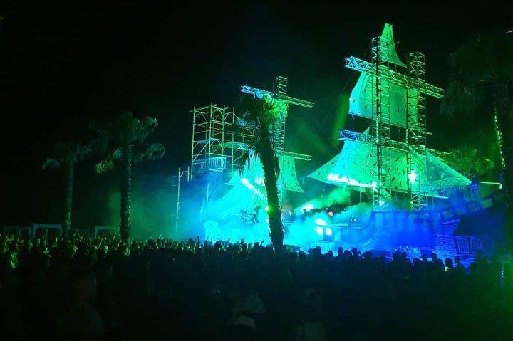 Unum Festival - Main Stage