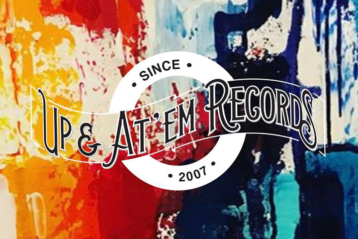 Up Atem Records