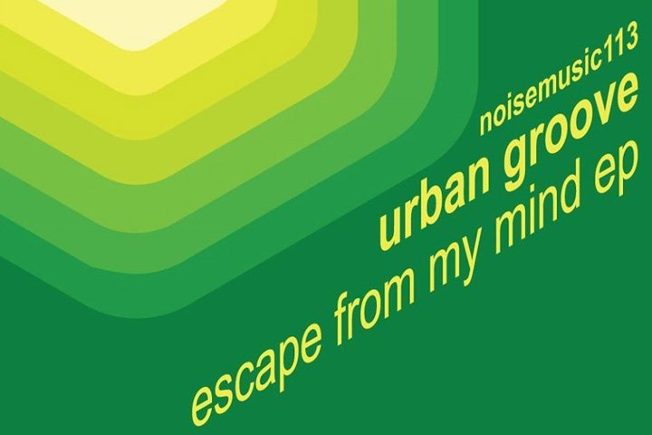 Urban Groove Noise Music
