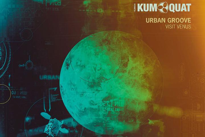 Urban Groove EP 2