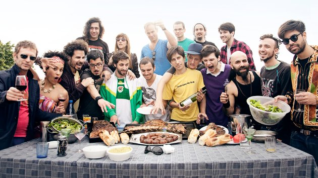 ZZK team