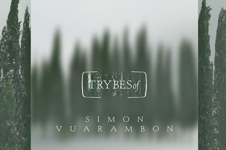 Simon Vuarambon