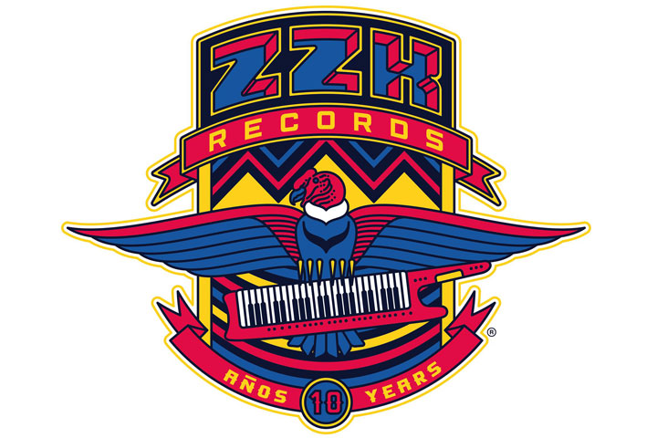 ZZK Records